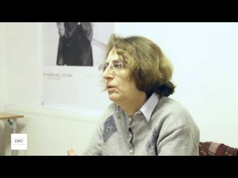 პოსტ-საბჭოთა საქართველო და თანამედროვეობა - მარინა მუსხელიშვილი