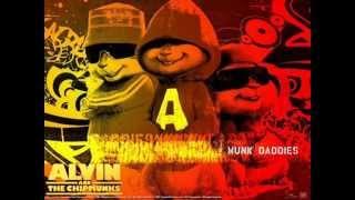 Tig Ol' Bitties Chipmunks :: Your Favorite Martian [Reupload from 2011]