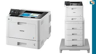 Brother HL-L8360CDW Colour Laser Printer Review