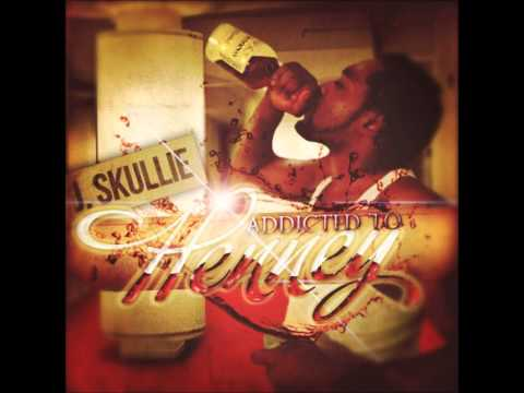 J. Skullie - Tat my name