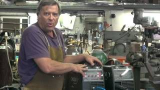 What Is Welder Duty Cycle and Why Should You Care? - Kevin Caron
