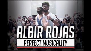 Albir Rojas & Eli   Perfect Musicality Kizomba Dance 2017 / Yuna ft. DJ Alnova - Crush