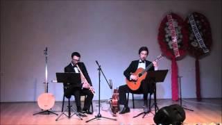 Bir Yay Bir Nefes Konseri-Ave Maria