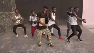 Tip Swizzy  Gal U Murder [Dance Video] 2016 HD Sandrigo Promotar