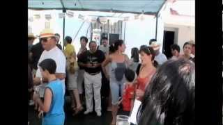 preview picture of video 'Charanga Los Makukas - Fiestas de Ventas de Huelma 25 de julio del 2010'