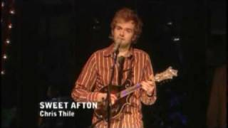 Chris Thile - Sweet Afton