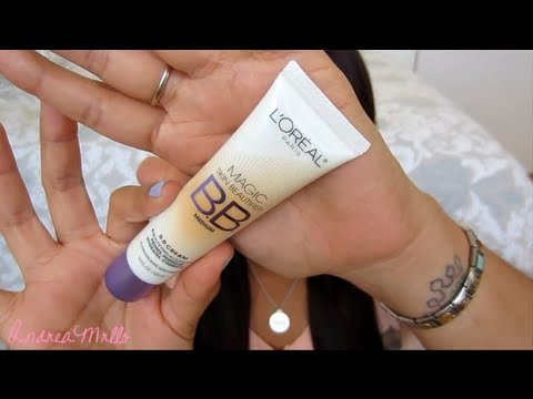 Studio Secrets Magic Skin Beautifier B.B. Cream by L'Oreal #10
