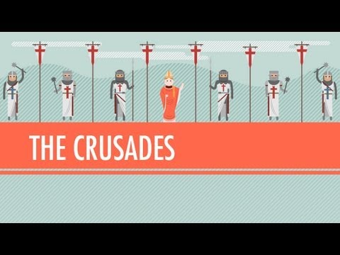 what is normally typically the functionality of a crusades