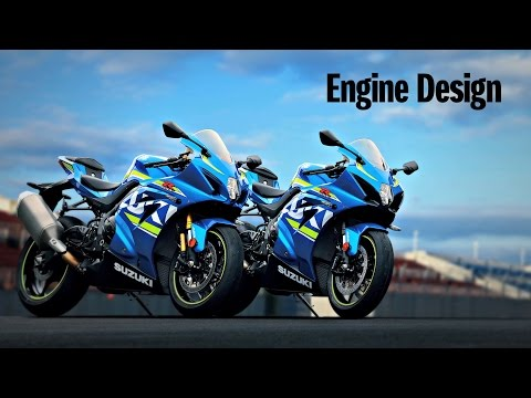 2021 Suzuki GSX-R1000R 100th Anniversary Edition in Clearwater, Florida - Video 3