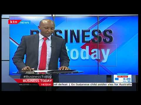 Business Today 6th December 2016 - PTA Insurance announces appointment of new MD