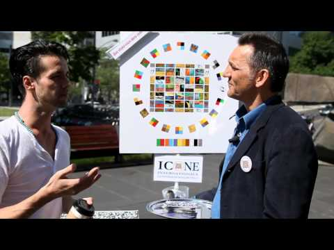 Entrevue avec Deniz au Square Victoria