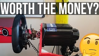 Is A Direct Drive Wheel Worth The Money?
