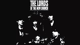 "The Lords Of The New Church - ""MIND-WARP"""