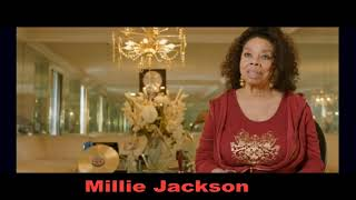 Millie Jackson Soul America Interview 2020 (UK TV APPEARANCE)