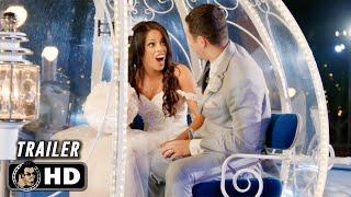DISNEYS FAIRY TALE WEDDINGS Official Trailer (HD) Disney+