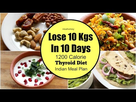 Jak schudnąć na diecie Ksenia Borodina