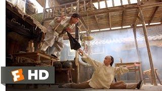 Iron Monkey 5/10 Movie CLIP  Little Wong FeiHung 1993 HD