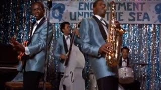 marvin berry & the starlighters~night train