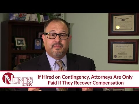 You Can Afford To Hire a Lawyer on a Contingency Basis Following Your Accident