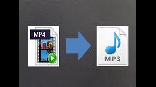 MP3 - MP4 | MP4 - MP3 Çevirme Translation