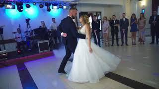 Pierwszy taniec z niespodzianką Justyny i Pawła/ Willow & Give me your love/ STT Jaroszyńscy