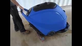 Clarke CA30 Floor Scrubber 17E from Clean Tech
