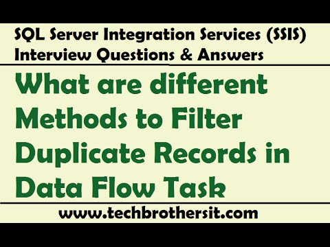 difference between Control Flow and Data Flow in SSIS - Naijafy