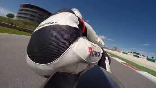 Portimao Daytona 675 -  20/04/15