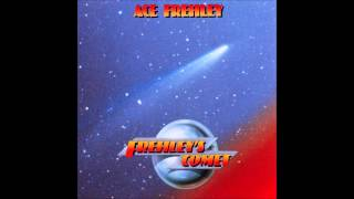 Frehley's Comet - Something Moved