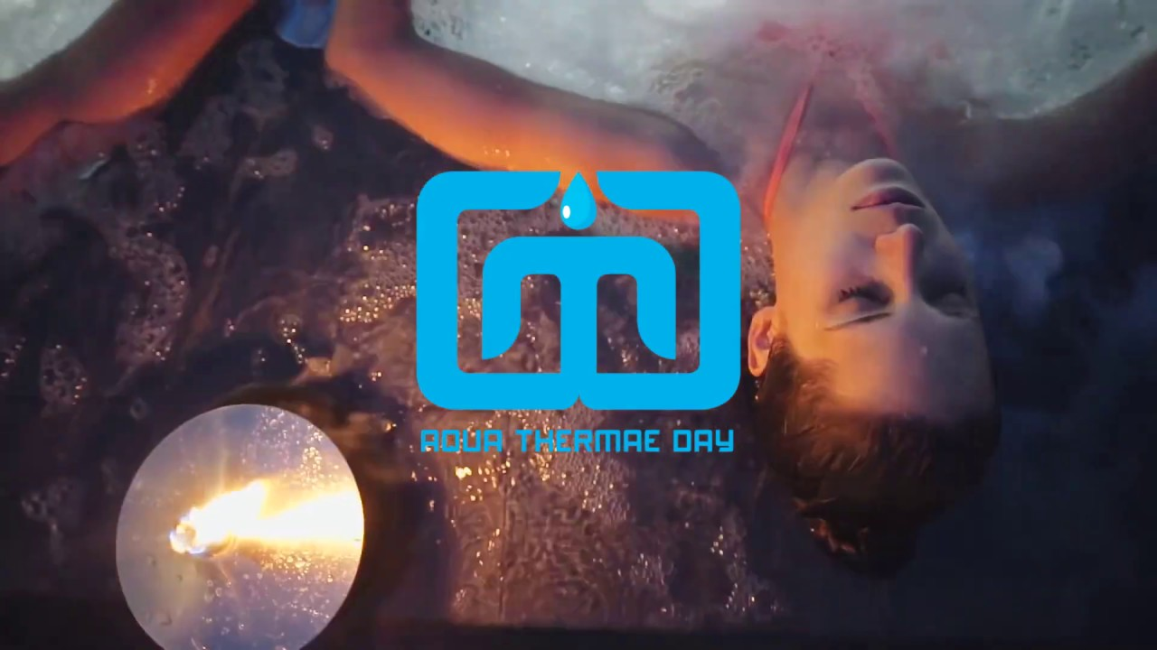 Aqua Thermae Day 2019