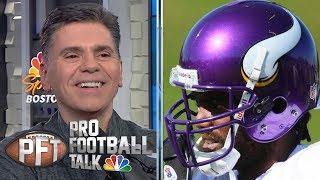 PFT Draft: Best teammates playing same position | Pro Football Talk | NBC Sports