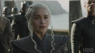 Game of Thrones: Season 7 Episode 4: Inside the Episode (HBO)