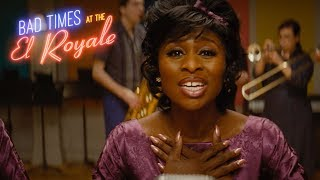 """Bad Times at the El Royale   """"Daring and Original"""" TV Commercial   20th Century FOX"""
