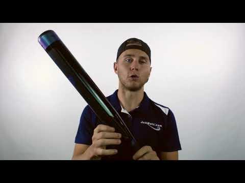 Review: 2019 Mizuno Titanium -10 Fastpitch Softball Bat (FP19TITAN10)