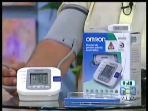 Normas del Ministerio de Salud de crisis hipertensiva