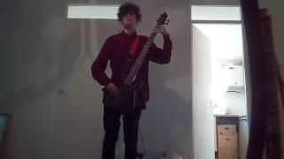 Korn Twist / bass cover