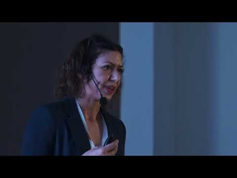 Choosing Our Addictions with Purpose | Eefa Shrof | TEDxYouth@NMS