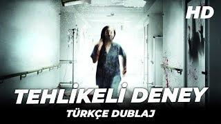 Tehlikeli Deney (The Facility)   Türkçe Dublaj Yabancı Film   Full Film İzle (HD)
