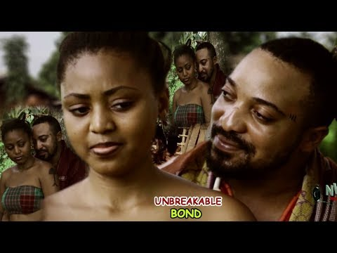 Unbreakable Bond 1&2 - Regina Daniel 2018 Latest Nigerian Nollywood Movie/African Movie Hd