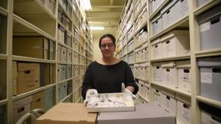Video of the Week Join Lake Clark National Park Preserves Museum Curator