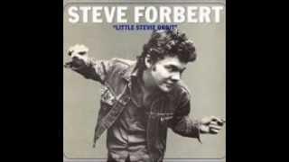 Steve Forbert - Song for Katrina  (Little Stevie Orbit)