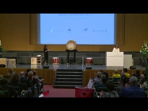 Entrepreneurship Summit 2017 Tag1