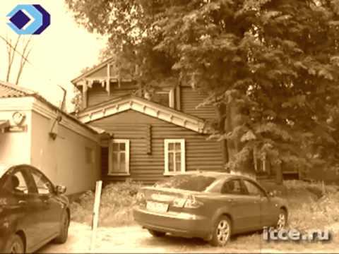 Фильм о городе Железнодорожный ТРК Электрон