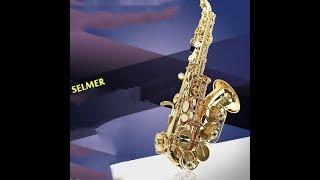 Золотой саксофон!!! +.  Музыка Сергея Чекалина. Golden saxophone Collection. Music S. Chekalin.