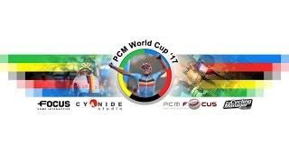 ANNONCE | PCM World Cup 2017 EN LIVE SUR MA CHAINE !!!
