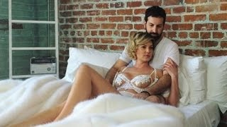 Exclusive Interview: Josh Kelley Gushes Over Wife, Katherine Heigl