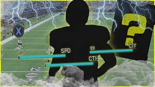The Wide Receiver That No Player In MUT Can Guard! (Madden 20)