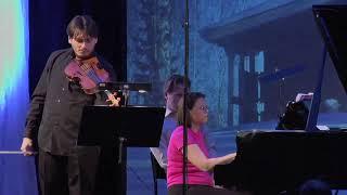 Dmitrij Shostakovich - Viola Sonata