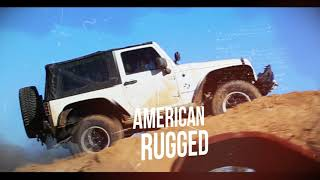 High Performance All Terrain and Mud Terrain Off-Road Tires - TreadWright