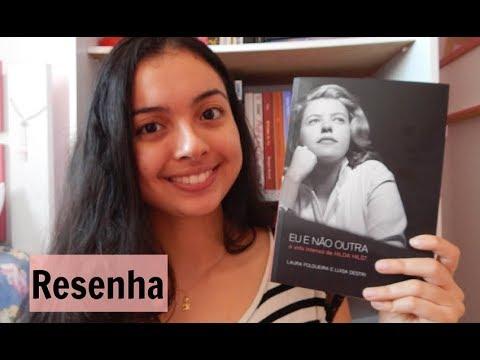 Eu e não outra, de Laura Folgueira e Luisa Destri